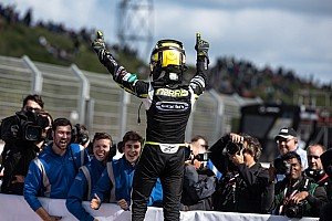 F3 Europe Analyse Le point F3 - Norris triomphe à Zandvoort