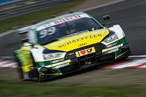 Wittmann, descalificado de la carrera del DTM en Zandvoort