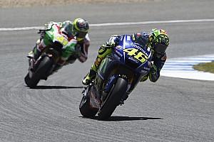 MotoGP Прев'ю Россі вимагає кращого мотоцикла від Yamaha