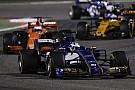 Formule 1 McLaren: Il y aura