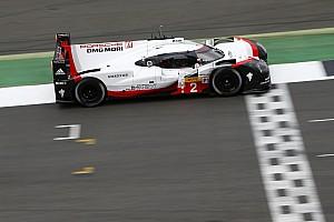 WEC Prove libere Solo 36 millesimi separano la Porsche dalla Toyota