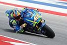 MotoGP Rins gelecek birkaç yarışa katılamayacak