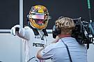 FIA-Analyse: Hat Lewis Hamilton Sebastian Vettel auflaufen lassen?