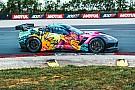 WEC Nem kérdés, ez a Corvette lesz a legfeltűnőbb autó Le Mansban