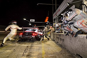 "IMSA Breaking news Corvette Sebring GT victory aided by Porsche pit ""mistake"" – Garcia"