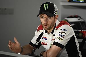 MotoGP Preview Crutchlow :