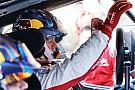 Loeb pourrait enchaîner le Dakar et le Monte-Carlo en 2018