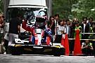 IndyCar 丸の内で「TAKUMA KIDS KART CHALLENGE」開催予定。琢磨がデモラン