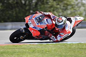 MotoGP News Cal Crutchlow will in der MotoGP innovative Verkleidungen sehen