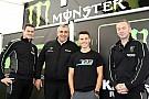 Julien Lieber sale in MXGP con la Kawasaki nel 2018