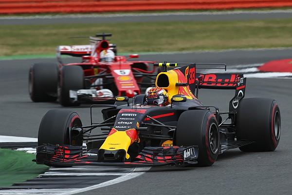 """Formule 1 Nieuws Verstappen: """"Je moet af en toe een eikel kunnen zijn op het circuit"""""""