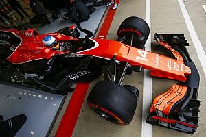 Formula 1 Breaking news Honda sengaja ambil penalti untuk bantu peluang Alonso di Hongaria