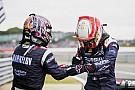 FIA F2 Markelov reste chez Russian Time avec Makino