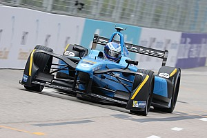 Formula E Preview Renault e.dams' next challenge is the Marrakesh ePrix
