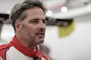 WTCC Важливі новини Мюллер підтвердив завершення кар'єри попри тести з Volvo