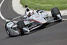 """Domed skids are no problem,"" says Indy 500 champ Montoya"