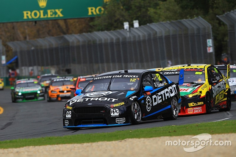 Coulthard: More to come from Penske
