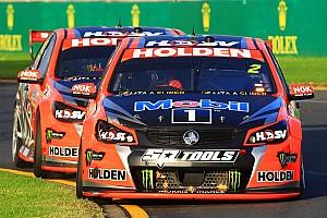 Supercars Breaking news Holden dumps Walkinshaw for Triple Eight