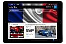Motor1.com объявляет о европейской экспансии и запускает Motor1.com-ФРАНЦИЯ
