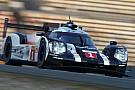 WEC in Shanghai: Knappe Pole-Position für Porsche vor Toyota