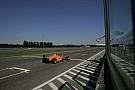 Mauricio Baiz si aggiudica Gara 1 sul circuito di Adria