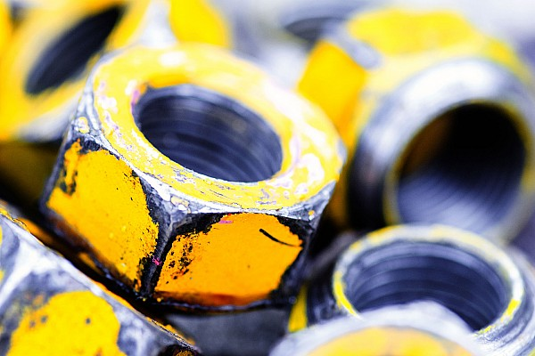 NASCAR Cup Breaking news Three crew chiefs fined for Bristol lug nut violations