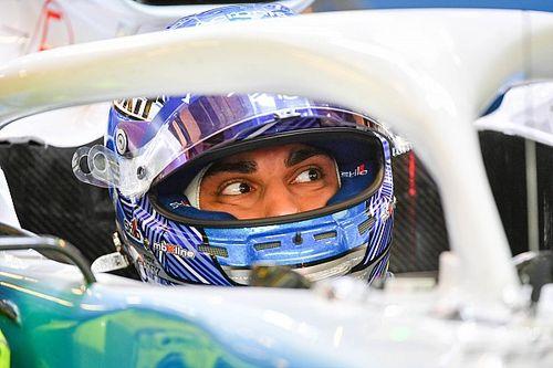 Williams gunt Nissany optreden in VT1 bij Spaanse Grand Prix