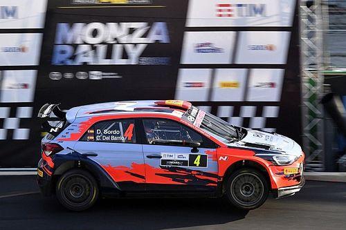 WRC, ufficiale: il Rally di Monza chiuderà il Mondiale Rally 2020