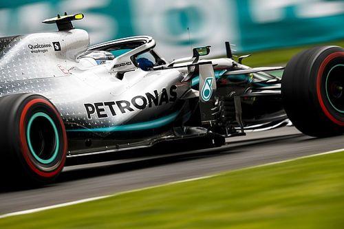 国际汽联计划放弃F1排位赛Q2轮胎规则