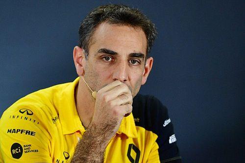 """Abiteboul: """"Alonso kararının genç sürücülerimize güvenmememizle alakası yok"""""""