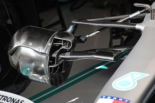"""Mercedes, yenilikçi """"DAS"""" sisteminin yasallığından emin!"""