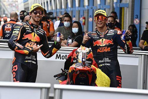 Petrucci: Gardner dan Fernandez Pantas Berada di MotoGP