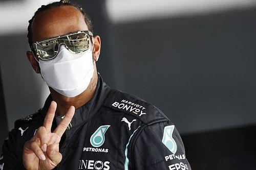 Hamilton a világ legjobban fizetett sportolói között – 82 millió dollár egy év alatt