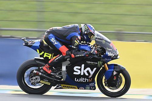 Skuad Rossi Makin Dekat dengan Ducati