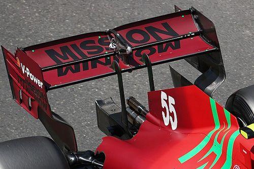 Ferrari sta discutendo con Philip Morris il rinnovo dell'accordo