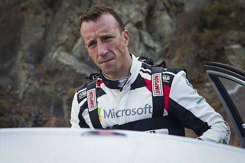 Skoda Ingin Turunkan Kris Meeke di WRC2 2022