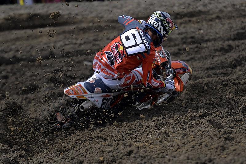 Sesta pole stagionale in MX2 per Jorge Prado in Indonesia