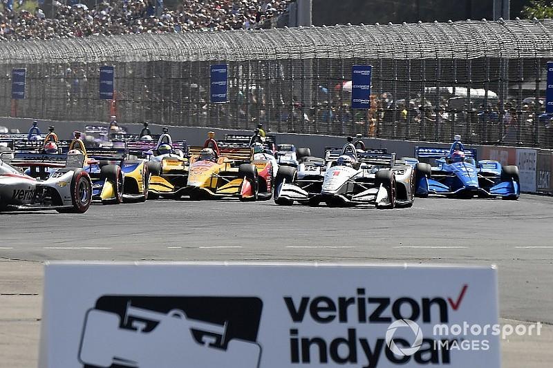 El alcalde de Río de Janeiro anuncia que IndyCar llegará en 2020