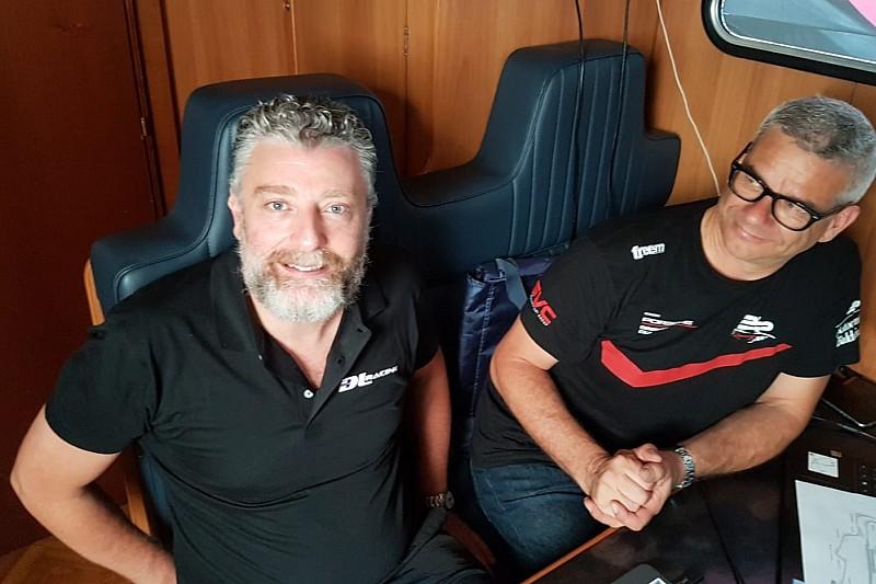 Carrera Cup Italia, Mugello: Locanto pallavolista da record per AB Racing!