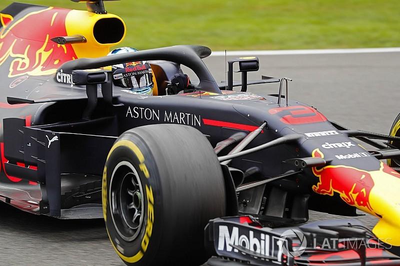 Ricciardo ve Hulkenberg grid cezası aldı