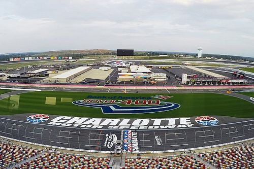 """Charlotte Roval hopes to """"bring a flavor of the Formula 1 circuits"""""""