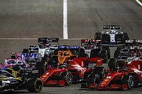 Vettel e Leclerc afirmam que incidente no Bahrein ficou no passado