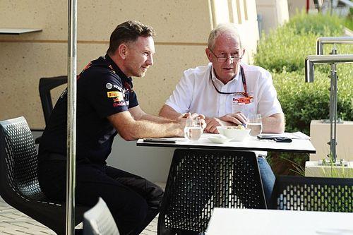 """レッドブル、PU開発凍結が実現しない場合は""""F1活動の見直し""""も「これは脅しではない」"""