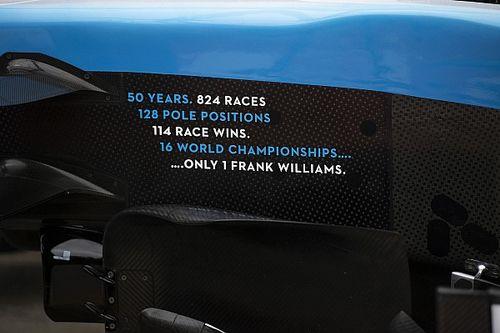 Pourquoi la nouvelle structure de Williams épouse la tendance