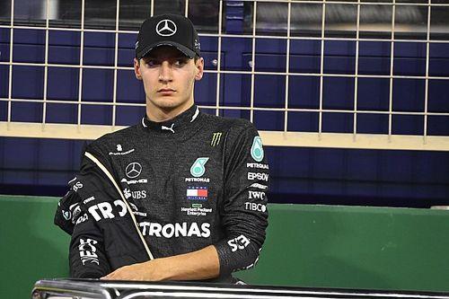 Мнение: выступление Расселла за Mercedes опозорило Формулу 1
