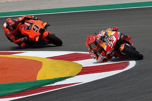 MotoGP Portuguese Grand Prix - Start time, how to watch & more
