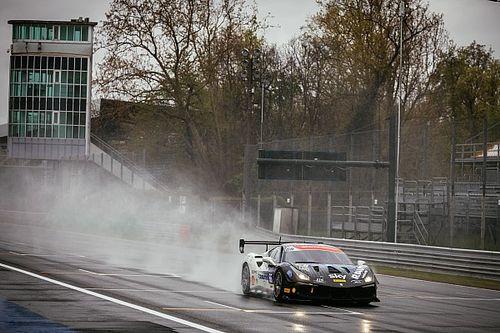 Ferrari Challenge: Gara 2 a Nurmi, Paulet, 'Alex Fox' e Ramelli