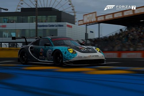 Mad Motorsport beats Veloce in first LMES Super Final race