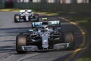 Doppietta Mercedes in Australia, ma a vincere è Bottas. Ferrari inesistente!