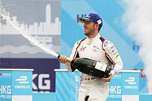 TABELA: Mesmo punido, Bird mantém ponta no mundial; Di Grassi é 3º